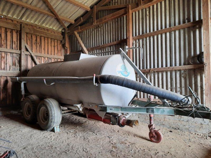Pumpfass типа Fliegl 6000l, Gebrauchtmaschine в BALLENDORF (Фотография 1)