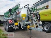Pumpfass типа Fliegl PFW 10600 Maxx-Line + Skate 150, Neumaschine в Ansbach