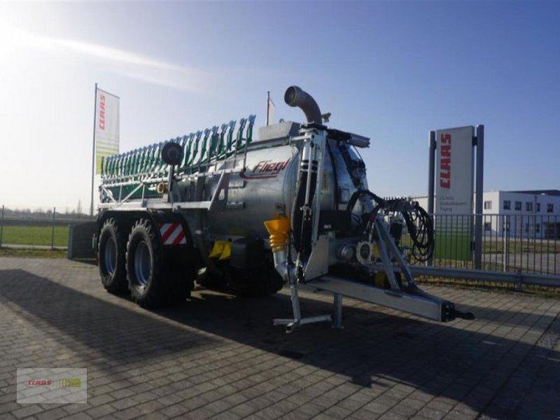 Pumpfass typu Fliegl PFW 14000 MAXX-LINE Plus, Neumaschine v Töging am Inn (Obrázok 1)