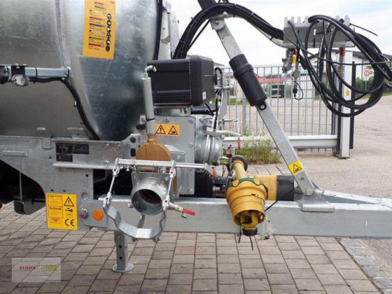 Pumpfass des Typs Fliegl PFW 16000 MAXXLINE PLUS, Neumaschine in Töging am Inn (Bild 5)