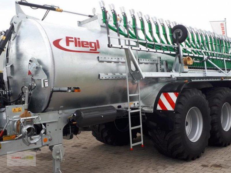 Pumpfass des Typs Fliegl PFW 16000 MAXXLINE PLUS, Neumaschine in Töging am Inn (Bild 6)