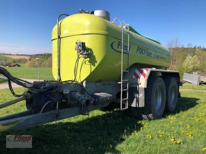 Pumpfass типа Fliegl PFW18500l Poly im Kundenauftrag, Gebrauchtmaschine в Mühldorf (Фотография 1)