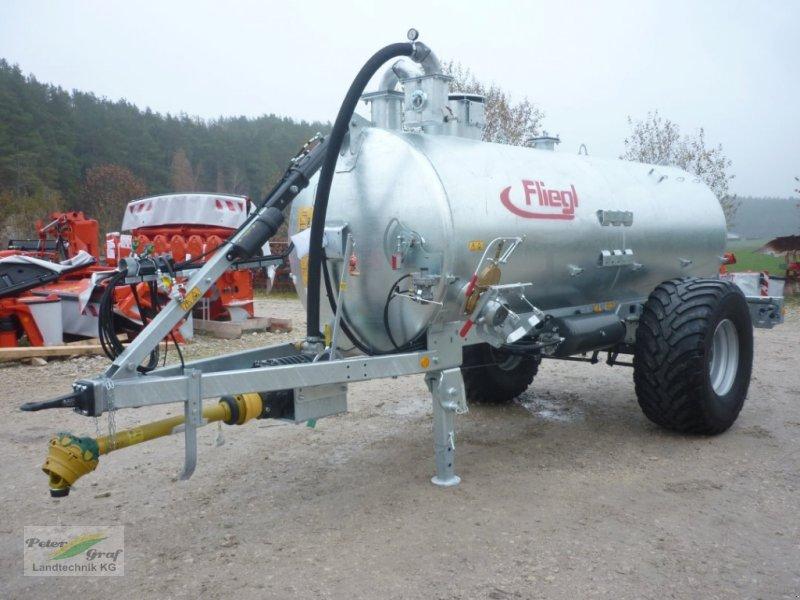 Pumpfass a típus Fliegl VFW 6200, Neumaschine ekkor: 91257 Pegnitz-Bronn (Kép 1)
