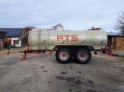 FTS 12500 Pumpfass