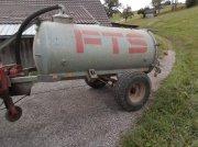 FTS PTW 4 Pumpfass