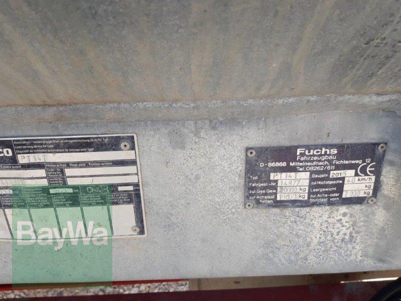 Pumpfass του τύπου Fuchs PT 14, Gebrauchtmaschine σε Monheim (Φωτογραφία 5)