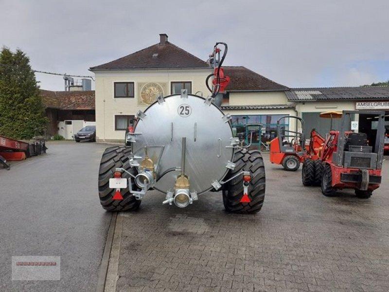 Pumpfass des Typs Fuchs VK 6 mit 6300 Litern, Gebrauchtmaschine in Tarsdorf (Bild 18)