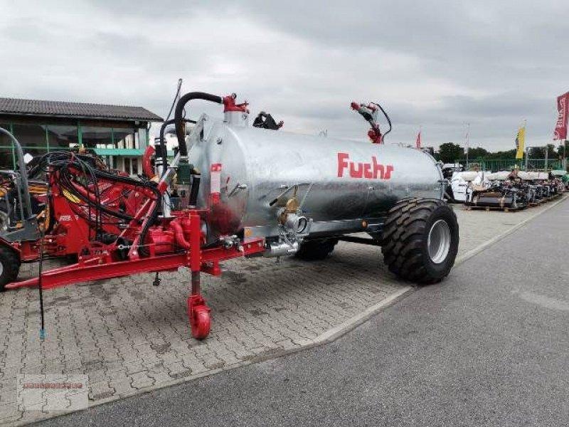 Pumpfass des Typs Fuchs VK 6 mit 6300 Litern, Gebrauchtmaschine in Tarsdorf (Bild 14)