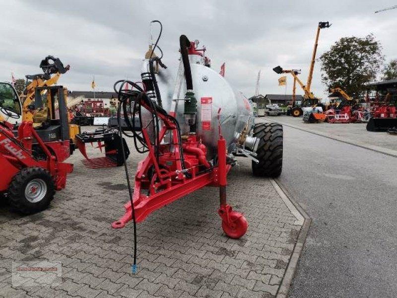 Pumpfass des Typs Fuchs VK 6 mit 6300 Litern, Gebrauchtmaschine in Tarsdorf (Bild 13)
