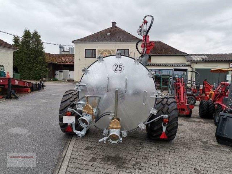 Pumpfass des Typs Fuchs VK 6 mit 6300 Litern, Gebrauchtmaschine in Tarsdorf (Bild 11)