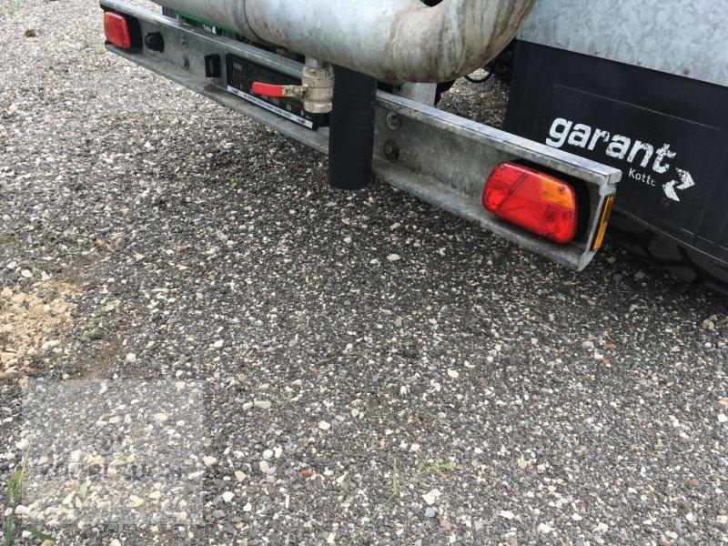 Pumpfass a típus Garant Kotte PT19000, Gebrauchtmaschine ekkor: Stockach (Kép 15)