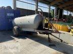 Pumpfass des Typs Huber 3000L in Burgkirchen