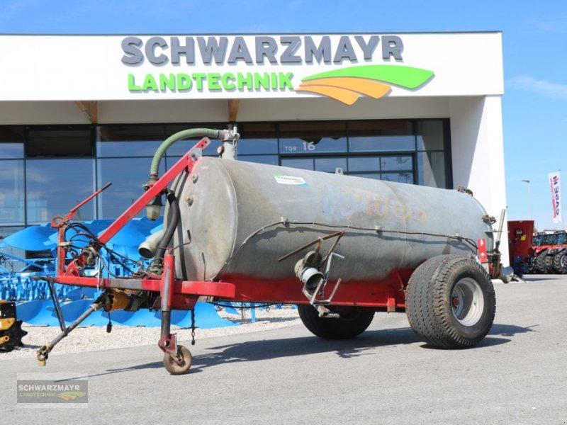Pumpfass типа Huber 4000 Liter, Gebrauchtmaschine в Gampern (Фотография 1)
