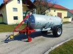 Pumpfass des Typs Huber 4000l in Neukirchen am Walde