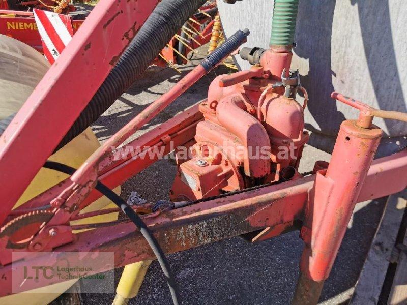 Pumpfass typu Huber 4500L, Gebrauchtmaschine v Attnang-Puchheim (Obrázok 2)