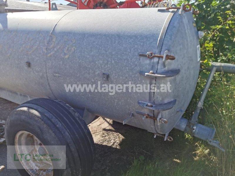 Pumpfass typu Huber 4500L, Gebrauchtmaschine v Attnang-Puchheim (Obrázok 3)