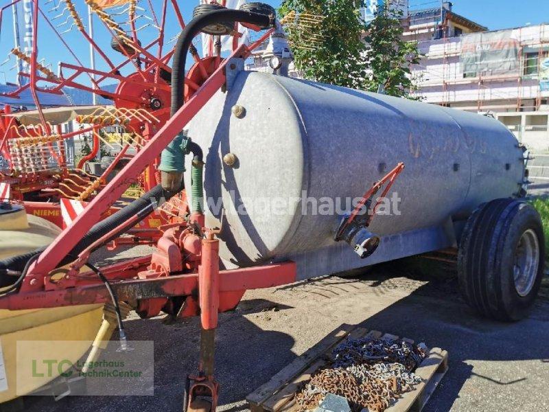 Pumpfass типа Huber 4500L, Gebrauchtmaschine в Attnang-Puchheim (Фотография 1)