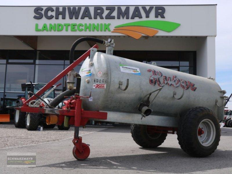 Pumpfass типа Huber Güllefass 4000lt., Gebrauchtmaschine в Gampern (Фотография 1)
