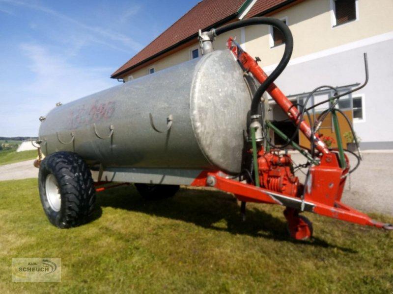 Pumpfass типа Huber Huber 6500l, Gebrauchtmaschine в Zeillern (Фотография 1)
