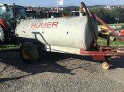 Huber V 30 Pumpfass