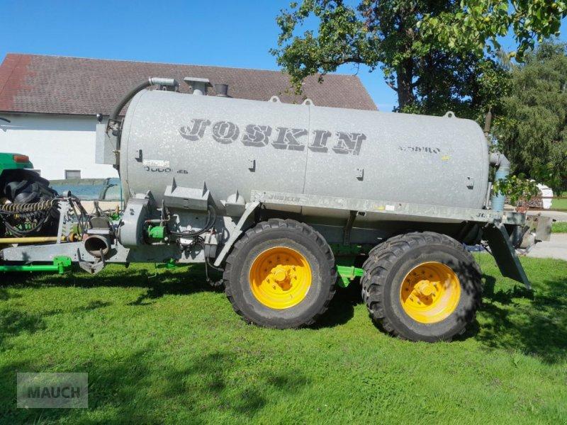 Pumpfass des Typs Joskin 10000MEB, Gebrauchtmaschine in Burgkirchen (Bild 3)