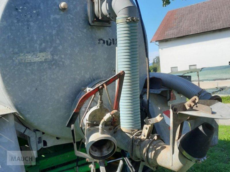Pumpfass des Typs Joskin 10000MEB, Gebrauchtmaschine in Burgkirchen (Bild 7)