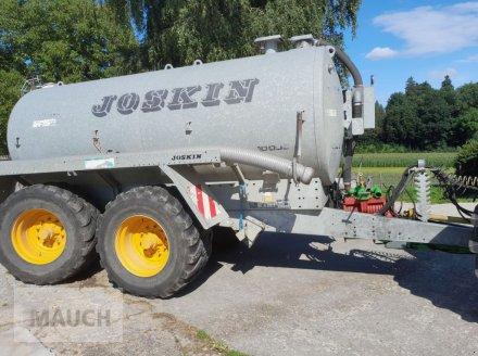 Pumpfass des Typs Joskin 10000MEB, Gebrauchtmaschine in Burgkirchen (Bild 1)