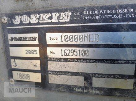 Pumpfass des Typs Joskin 10000MEB, Gebrauchtmaschine in Burgkirchen (Bild 10)