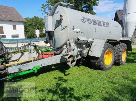 Pumpfass des Typs Joskin 10000MEB, Gebrauchtmaschine in Burgkirchen (Bild 2)