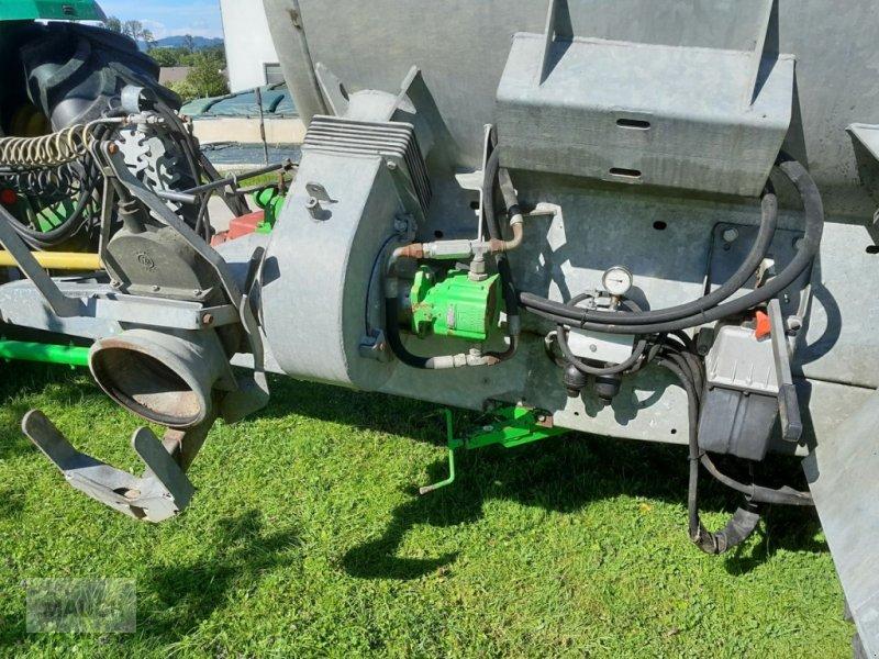 Pumpfass des Typs Joskin 10000MEB, Gebrauchtmaschine in Burgkirchen (Bild 4)