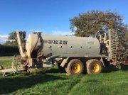 Joskin 16000 Komfort 2 Slurry Tanker - £29,950 +vat Pumpfass