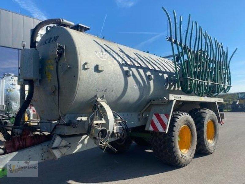 Pumpfass типа Joskin 16000 MBE, Gebrauchtmaschine в Colmar-Berg (Фотография 1)