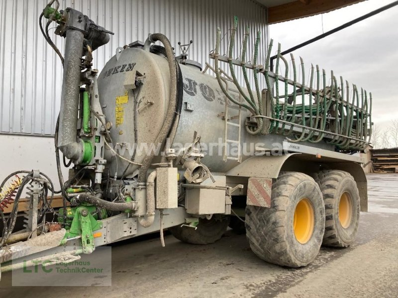Pumpfass des Typs Joskin 16000 TS VAKUUMFASS, Gebrauchtmaschine in Korneuburg (Bild 1)