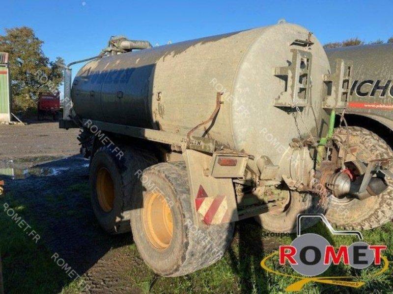 Pumpfass типа Joskin 16000TS, Gebrauchtmaschine в Gennes sur glaize (Фотография 1)