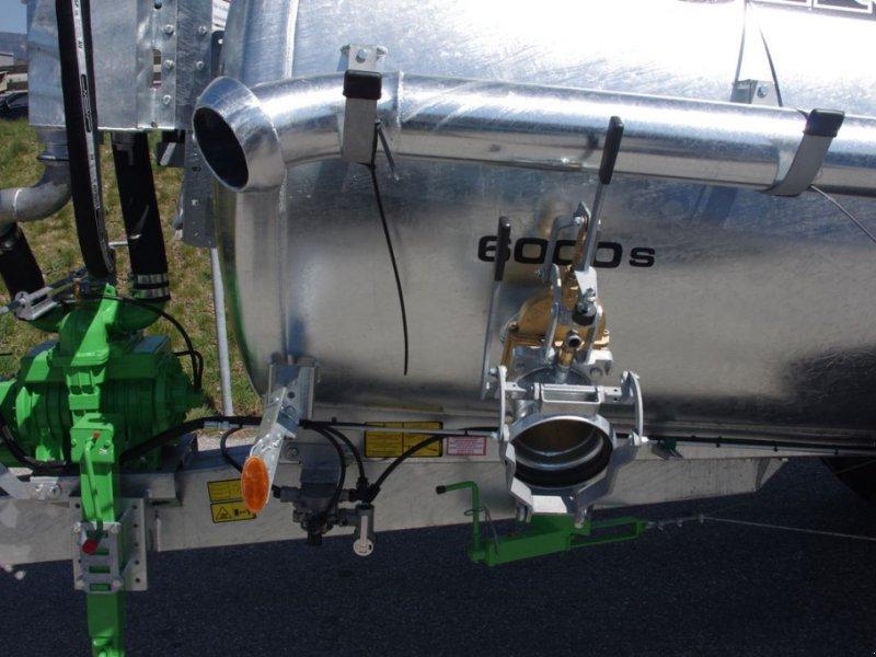 Pumpfass типа Joskin Alpina 2 6000, Gebrauchtmaschine в Villach (Фотография 6)