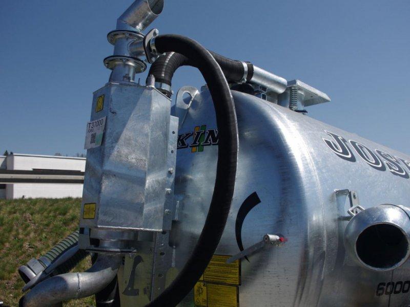 Pumpfass типа Joskin Alpina 2 6000, Gebrauchtmaschine в Villach (Фотография 7)