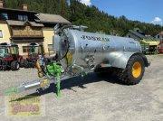 Pumpfass des Typs Joskin Alpina 2 7100S, Neumaschine in Kötschach