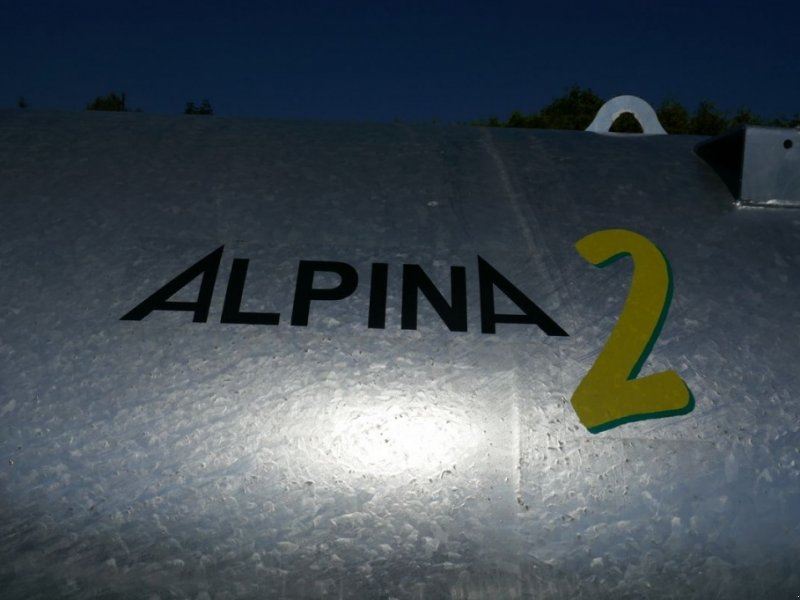 Pumpfass типа Joskin Alpina 2, Gebrauchtmaschine в Villach (Фотография 10)