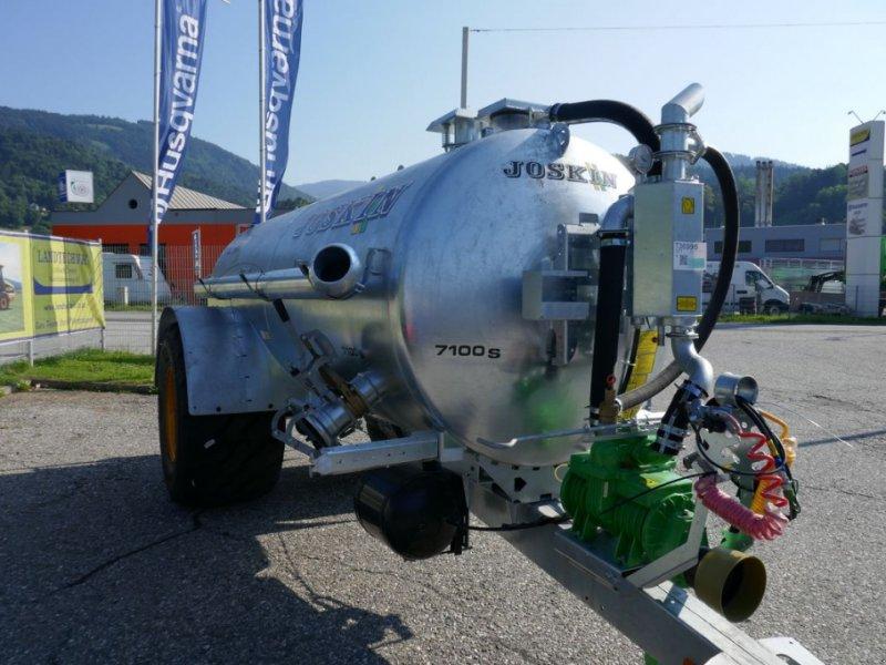 Pumpfass типа Joskin Alpina 2, Gebrauchtmaschine в Villach (Фотография 4)