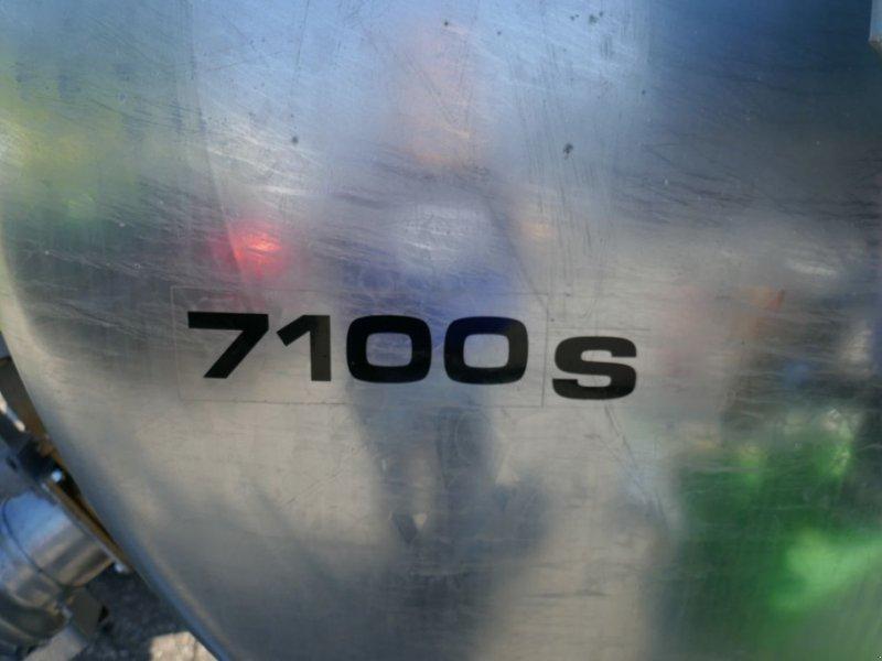 Pumpfass типа Joskin Alpina 2, Gebrauchtmaschine в Villach (Фотография 5)