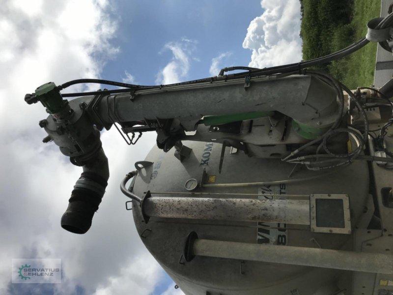 Pumpfass типа Joskin Komfort 2 WinPack mit Saugarm, Gebrauchtmaschine в Rittersdorf (Фотография 5)
