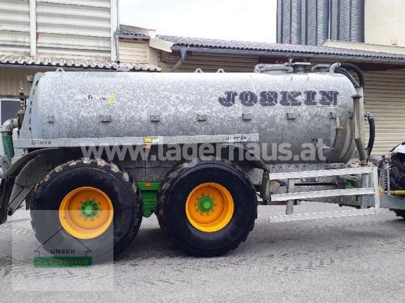 Pumpfass типа Joskin MODULO 2 16000 L, Gebrauchtmaschine в Haag (Фотография 1)