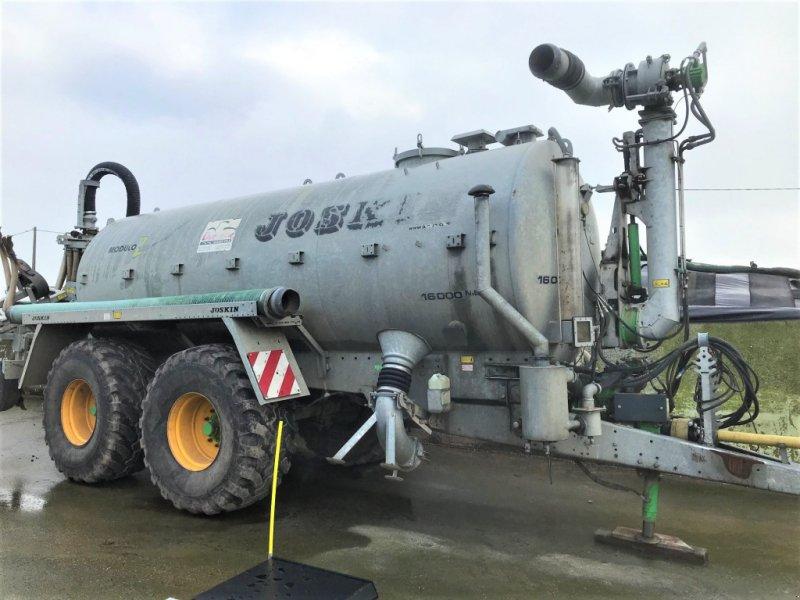 Pumpfass типа Joskin MODULO 2/16000, Gebrauchtmaschine в HOUPLINES (Фотография 1)