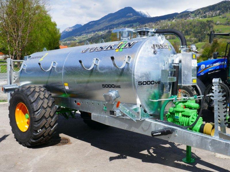 Pumpfass типа Joskin Modulo 2 5000 ME, Gebrauchtmaschine в Villach (Фотография 1)