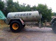 Pumpfass des Typs Joskin Modulo 2 8400 ME, Gebrauchtmaschine in Bebra