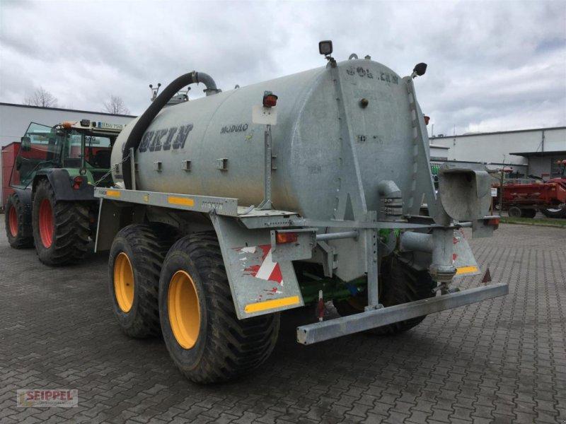 Pumpfass типа Joskin MODULO 2, Gebrauchtmaschine в Groß-Umstadt (Фотография 2)