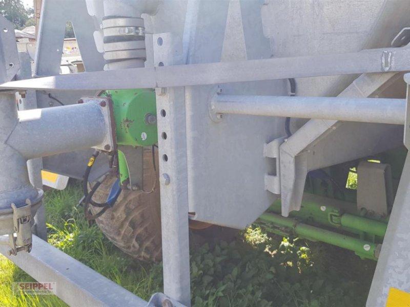 Pumpfass типа Joskin MODULO 2, Gebrauchtmaschine в Groß-Umstadt (Фотография 8)