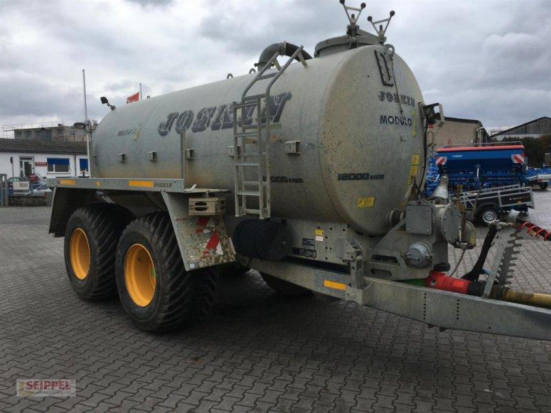 Pumpfass типа Joskin MODULO 2, Gebrauchtmaschine в Groß-Umstadt (Фотография 1)