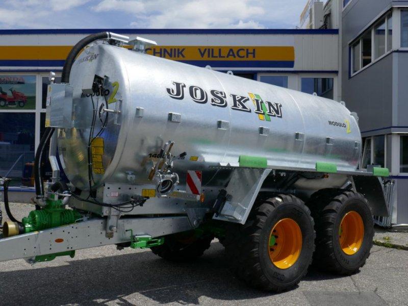 Pumpfass типа Joskin Modulo 2, Gebrauchtmaschine в Villach (Фотография 1)