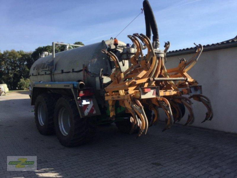Pumpfass типа Joskin Modulo2 16.000l, Gebrauchtmaschine в Euskirchen (Фотография 1)